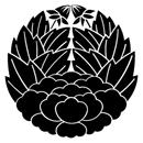 杏葉牡丹(ぎょうようぼたん)