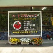 ガラス・シートサイン8